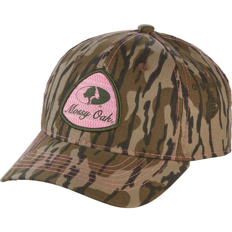 Outdoor Cap Women's Mossy Oak Bottomland Hat – Basic Hunting Headwear at Academy Sports