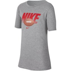 Boys' Sportswear Football T-shirt