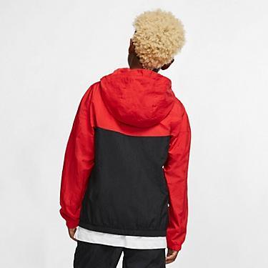 Nike Boys' Sportswear Woven Jacket
