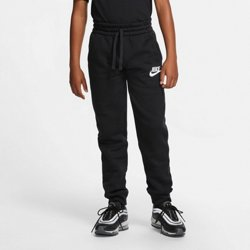 Boys' Sportswear Club Fleece Jogger Pants
