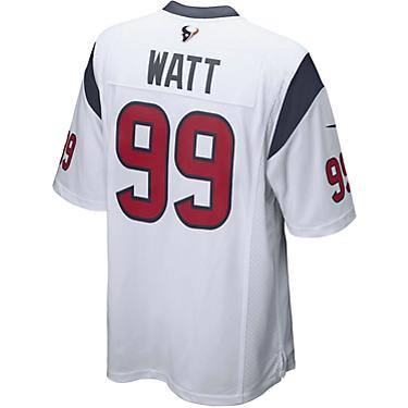 huge selection of 62254 1de54 Nike Men's Houston Texans JJ Watt 99 Game Jersey