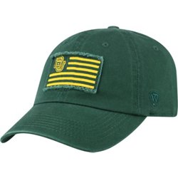 Men's Baylor University Flag4 Adjustable Cap