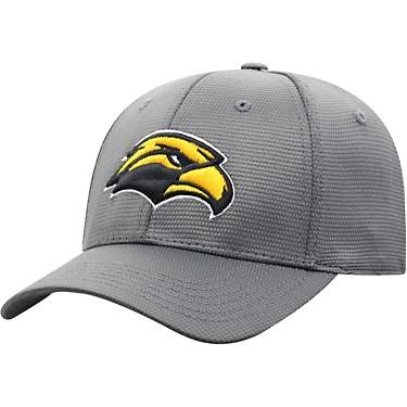 Top of the World Men's University of Southern Mississippi Progo Ball Cap