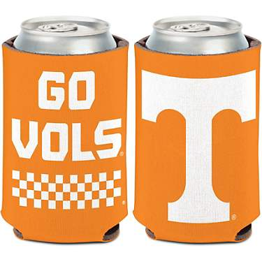 WinCraft University of Tennessee Slogan 12 oz Can Cooler