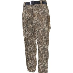 frogg toggs Men's Dead Silence Brushed Camo Pants