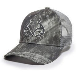 Men's Fishing Logo Cap