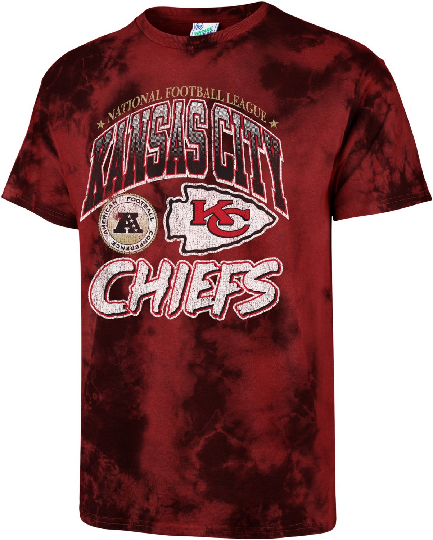 kansas city chiefs vintage t shirts