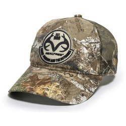 Men's Realtree Edge Hunting Ball Cap