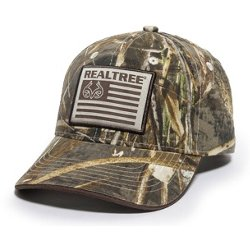 Men's Realtree America Cap