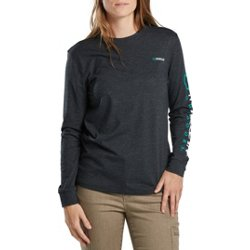 Women's Grotto Falls Long Sleeve T-shirt