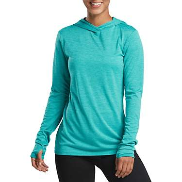BCG Women's Athletic Digi Turbo Training Hoodie
