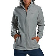 Up to 50% Off Fleece + Outerwear