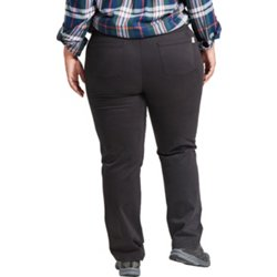 Women's Willow Creek Stretch Twill Plus Size Pants