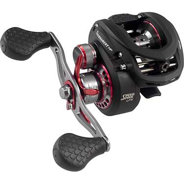 Lew's Tournament MP Speed Spool LFS Baitcast Reel