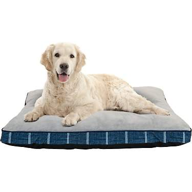 Dallas Manufacturing Company 32 in x 42 in Gusseted Dog Bed
