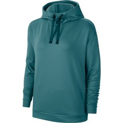 Women's Therma All Time Rib Hoodie