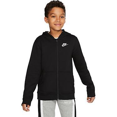 nike hoodie academy