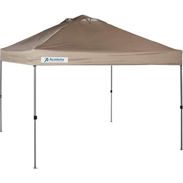 Academy Sports + Outdoors Easy Shade 10 ft x 10 ft Straight Leg Canopy Powered by Z-Shade