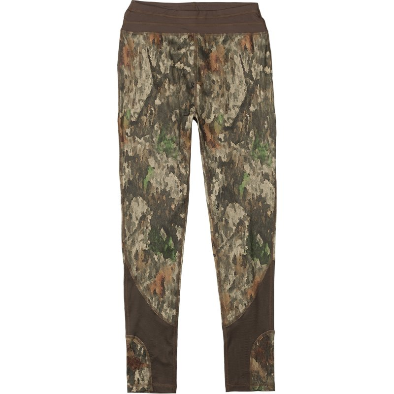 Browning Women's Big Game ATACS-TDX Technical Field Hunting Leggings, 10 – Ladies Non-Insulated Camo at Academy Sports