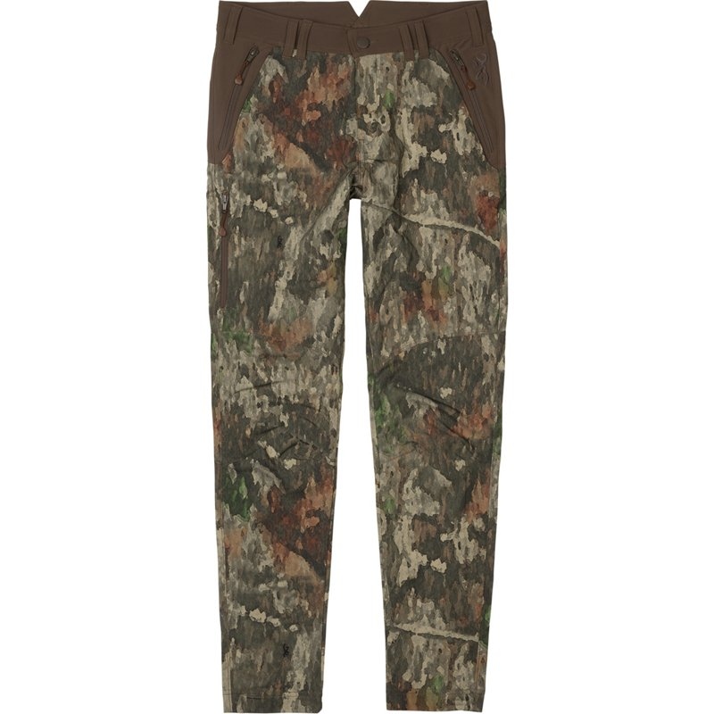 Browning Women's Big Game A-TACS TD-X Technical Field Hunting Pants, 8 - Ladies Non-Insulated Camo at Academy Sports thumbnail