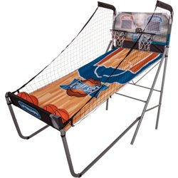 CourtSide Electronic Basketball Shootout Game