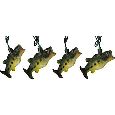 River S Edge Products Bass Light Set
