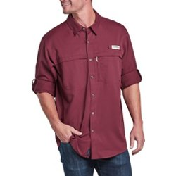 Men's Overcast Fishing Shirt