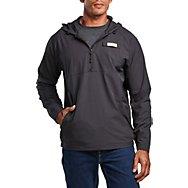 Men's Rain + Wind Jackets