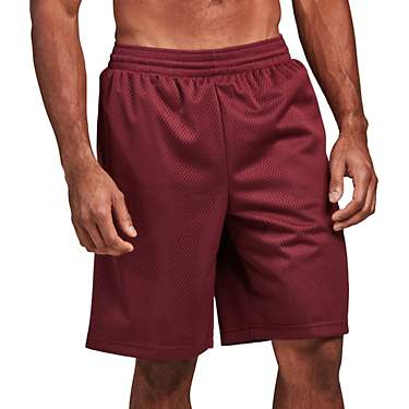 BCG Men's Mesh Basketball Short