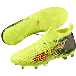 Men's Future 18.2 NetFit FG Soccer Cleats