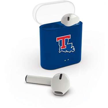 Prime Brands Group Louisiana Tech University True Wireless Earbuds