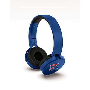 Prime Brands Group Louisiana Tech University Wireless DJ Headphones
