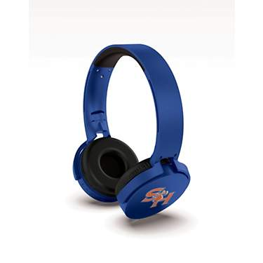 Prime Brands Group Sam Houston State University Wireless DJ Headphones
