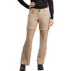 Women's Fish Gear Falcon Lake Convertible Pant