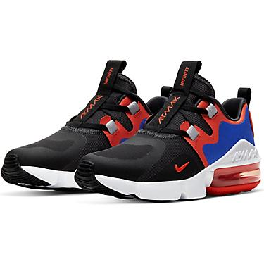 Nike Air Max Shoes Boys' Infinity zVGSMqUp