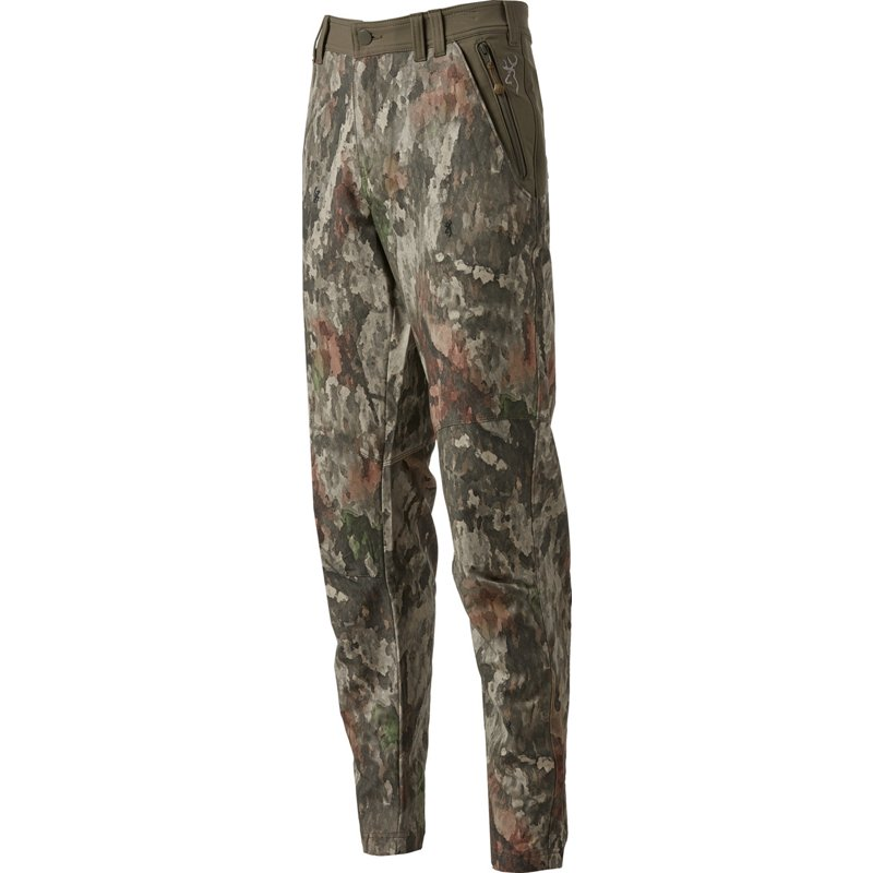 Browning Women's Big Game A-TACS TD-X Technical Field Hunting Pants, 4 - Ladies Non-Insulated Camo at Academy Sports thumbnail