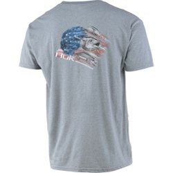 Men's American Onslaught Graphic T-shirt