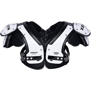 Xenith Adults' Element Hybrid Shoulder Pad