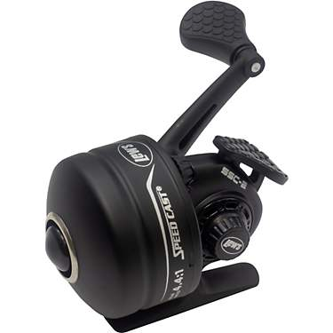 Lew's Speed Cast SSC1C/SSC2C Spincast Reel