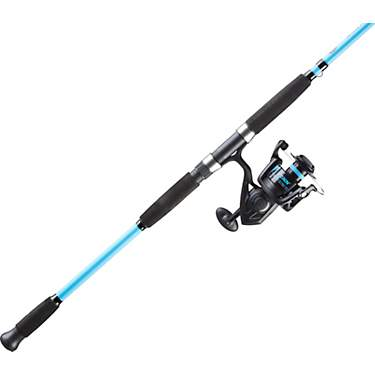 PENN Wrath 9 ft MH Saltwater Spinning Rod and Reel Combo
