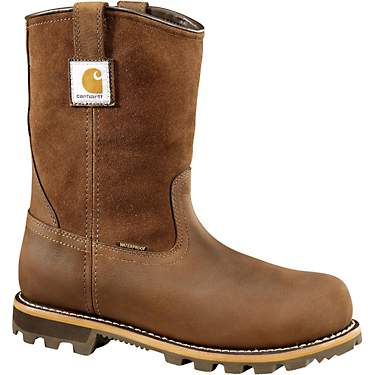 Carhartt Men's Traditional Wellington Soft Toe Work Boots