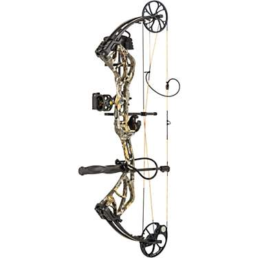 Bear Archery Species Compound Bow with Hunt Ready Package