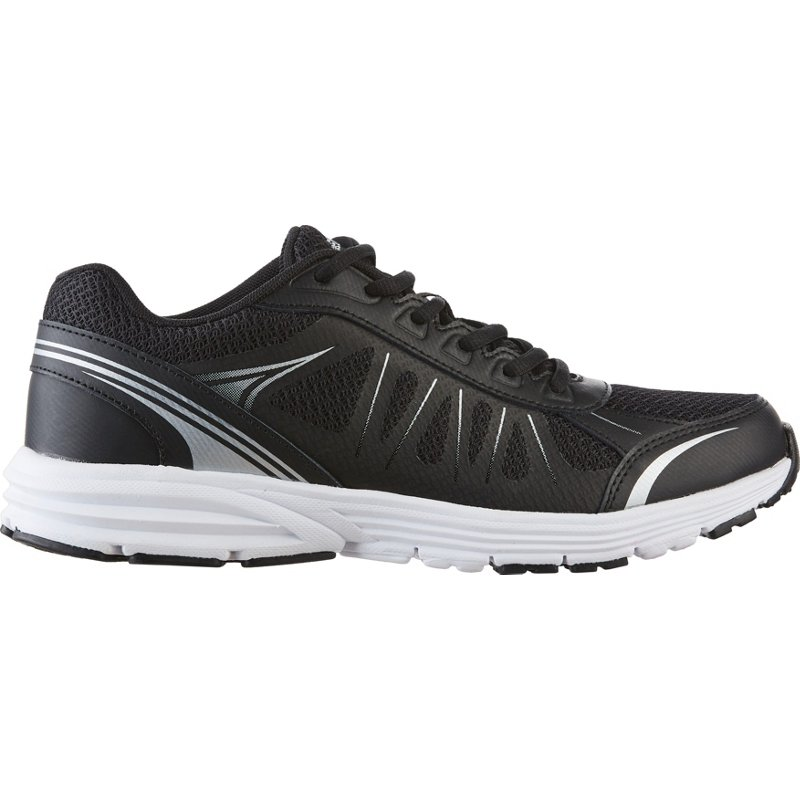 BCG Men's Enhancer 2.0 Shoes Black/Silver, 13 - Men's Training at Academy Sports