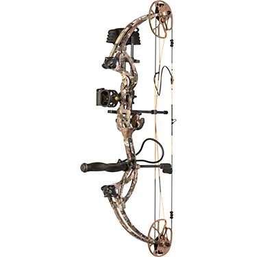 Bear Archery Cruzer G2 Ready to Hunt Compound Bow Package