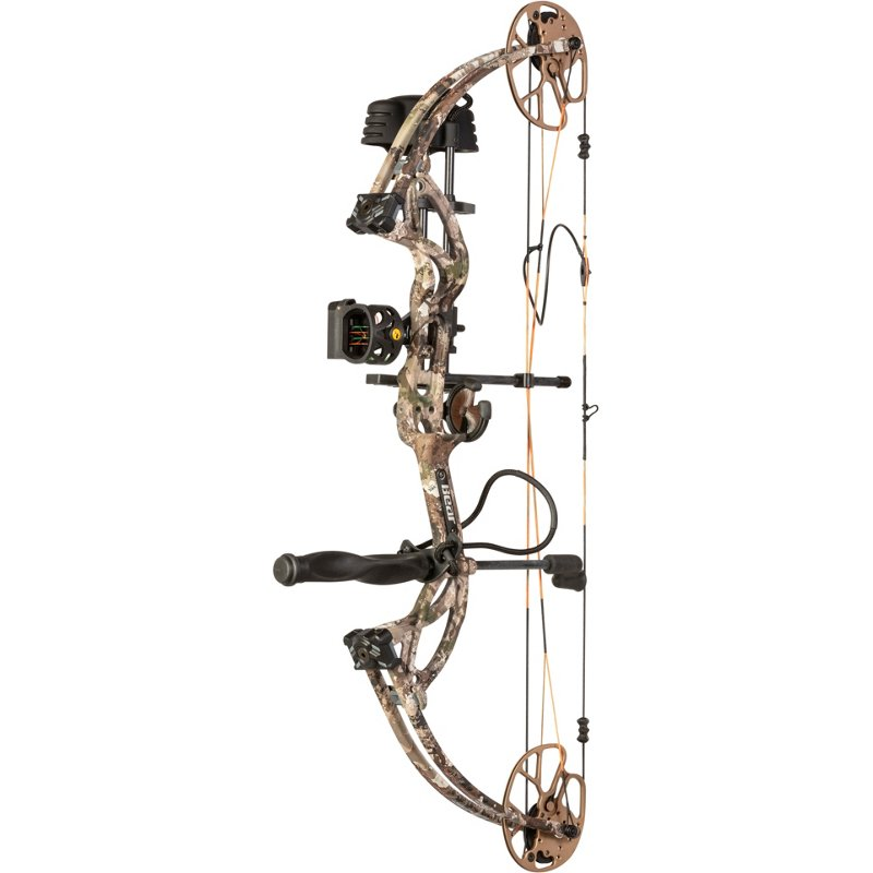 Bear Archery Cruzer G2 Ready to Hunt Compound Bow Package, 70 Lbs - Bows And Cross Bows at Academy Sports thumbnail