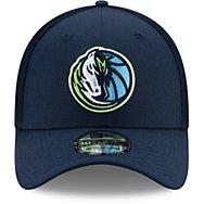 NBA City Edition Hats