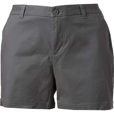 Magellan Outdoors Women's Plus Size Happy Camper Shorty Shorts
