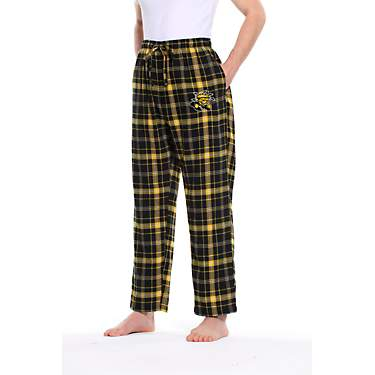 College Concept Men's Wichita State University Ultimate Flannel Pants