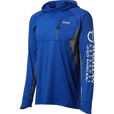 Magellan Outdoors Men's Pro Angler Gaiter Hoodie