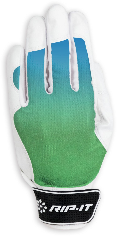 RIP-IT Womens Blister Control Softball Batting Glove